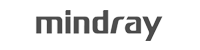 Logo Mindray - Parceiro Sinal Vital