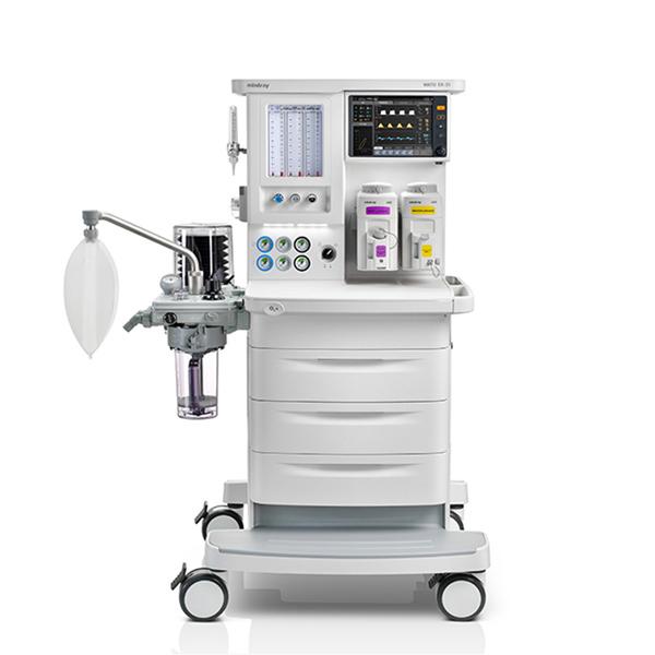 Aparelhos de Anestesia WATO EX-35 Mindray